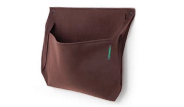 Текстильный карман для вертикального сада